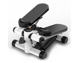 Cheap Price Fitness Body Exercise Machine Adjustable Foot Aerobic Exercise Stepper Mini Stepper Machine For Personal Use