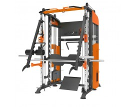 Fitness Manufacturer Selling Home Gym Cross Trainer Sport Machine Multi Gym Multifunction Smith Machine Fitness Equipment