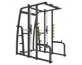 Factory Directly Sale Power Strength Heavy Strong Home Use Commercial Use Gym Multi function Equipment Smith Machine