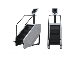 Cardio Machine Hot Gym Equipment Fitness Of Climbing Machine Manufacturer Electric Stair Climber