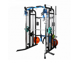 Customized Multi Functional Home Body Building Online Gym Equipment Home