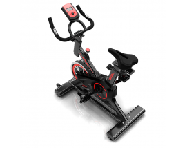 Wholesale High Quality Fitness Home Indoor Steel Exercise Spinning Bike