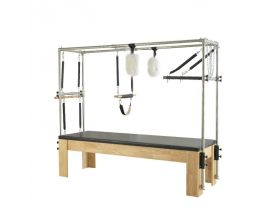 Premium Quality Hot sale Pilate Trapeze Table For Strength Bodybuilding