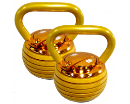 Adjustable Kettlebell Gym Equipment dumbbell
