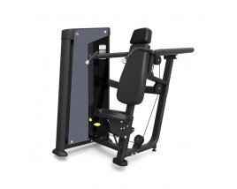 Commercial Gym Fitness Sports Equipment High Quality Vertical Chest Leg Press Strength Machine