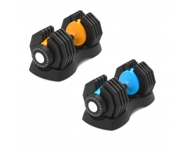 2.5KGS-25KGS Enclosed Adjustable Dumbbell Set Weights Dumbbell