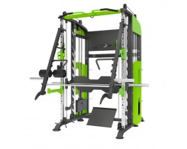 Commercial Gym Multi function Equipment Smith Machine Fitness Equipment