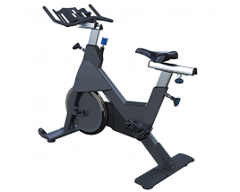 Spinning Bike Gravity Driven Spinning Bike With Magnetic Resistance Adjustment 1473x520x1270mm