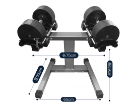 Wholesale Fitness Gym Dumbbell