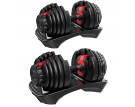 40kg adjustable dumbbell