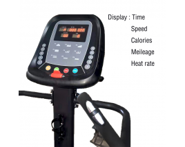 Stair Master Climbing Machine Gym Cardio Machine Equipment Fitness Exercise Electric Stair Climber Electric with Display
