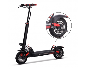 Foldable Electric Mobility Scooter