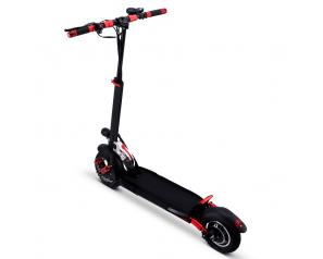 Two Wheel Waterproof Foldable Self-Balancing Electric Scooters For Adults