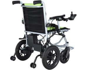 Disability adult electric scooters motor aluminum folding 20A disability electric wheelchair