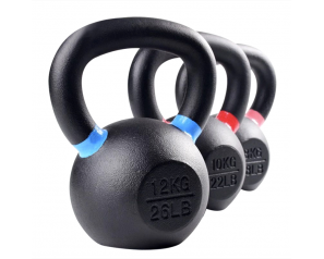 Wholesale Low Price Paint-Baked Kettlebell