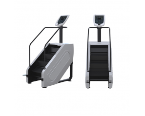 Cardio Machine Hot Gym Equipment Fitness Of Climbing Machine Manufacturer Electric Stair Climber