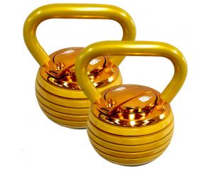 Adjustable Kettlebell Gym Equipment dumbbell