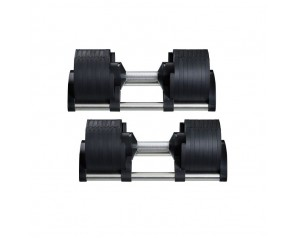 Wholesale & Stock 20KG 32KG 36KG Adjustable Dumbbell Set With Low Price Weight Set