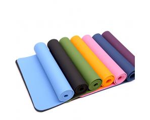 TPE Yoga Mat Pilates Yoga mat