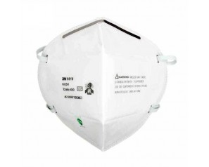 2020 Types Of Industrial N95 Safety Mask