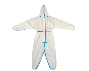 Disposable Lab Gown