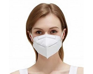 Disposable 5 Ply KN95 Face Mask