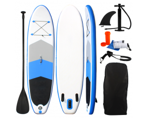 Summer Stand Up Board Customize Inflatable Paddle Board Surfboard Surfing Board with Accessories