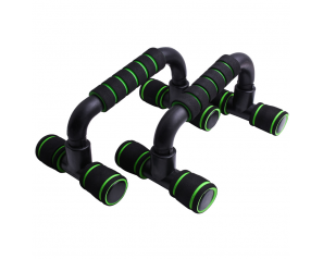 Home Exercise Fitness Gym Equipment Yoga Wheel Abdominal Roller with Knee Mat Push Up Bar Jump Rope