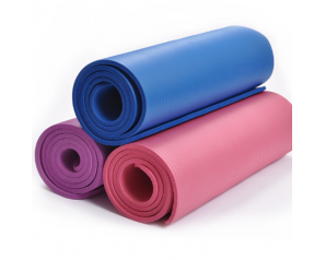 2021 Personalised ecofriendly fitness yoga mat with printing 3mm