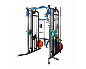 Bodybuilding Functional Trainer Home Commercial Multifunction Gym Equipment