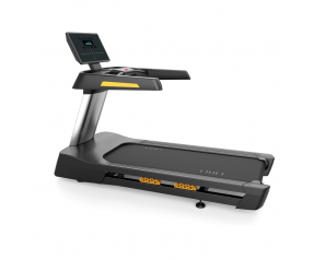Shock Absorbing Running Machine LCD Screen Life Fitness Equipment Commercial Electric Folding Gym Treadmill For Home