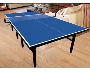Professional competition international standard size folding ping pong table/table tennis table