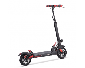 10Ah 18Ah 6061 Aluminum Alloy Foladable Electric Scooter Waterproof Motorcycle Electric Scooters 2021 For Adults