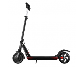 New Design Cheap 36V 350W 6Ah 7.5Ah Folding Electric Scooters Electric E-Scooter For Adults