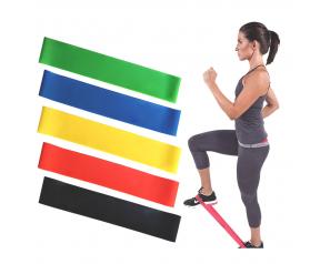 Resistance Loop Bands for Yoga