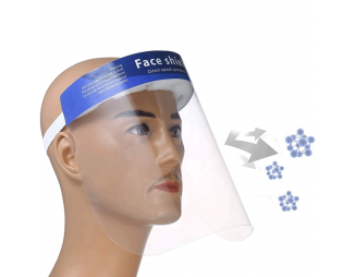 Anti-fog Safety Full Face Protection