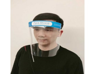 Multiple Protection Face Visor Shield